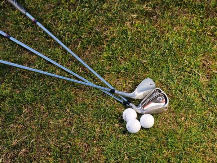How Far Should You Hit A 7 Iron