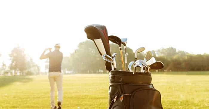 How To Organize A 14 Slot Golf Bag