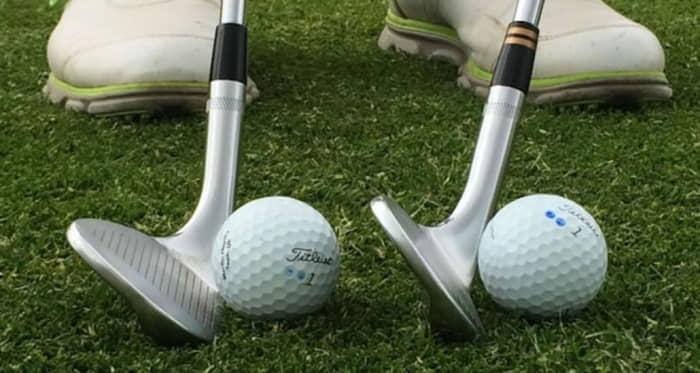Sand wedge bounce 10 or 14