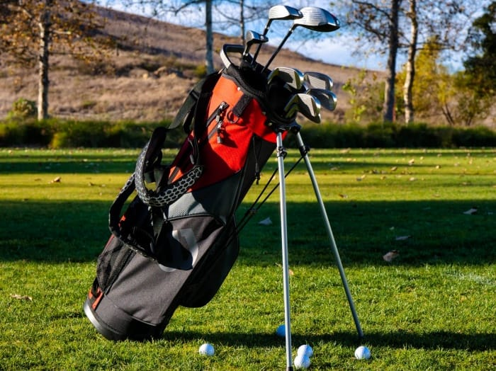 What Golf Clubs You NEED In Your Bag