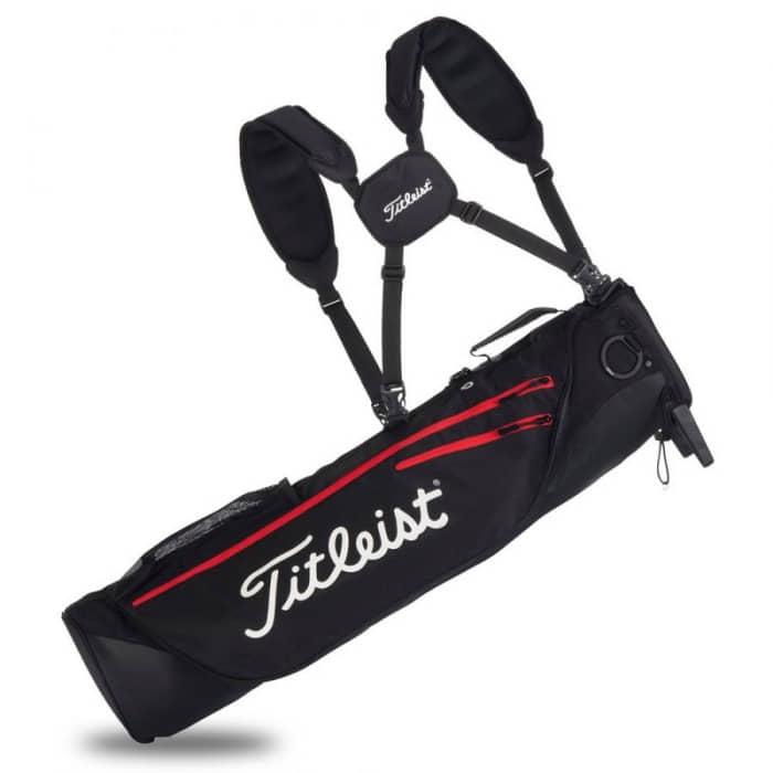 Pencil Golf Bag
