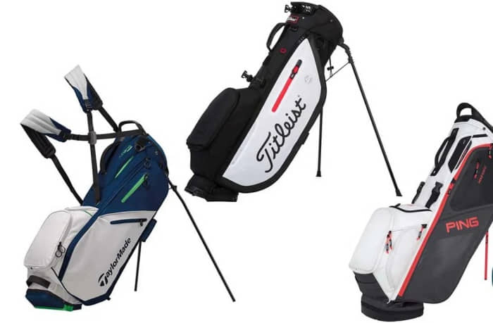 Stand Golf Bag