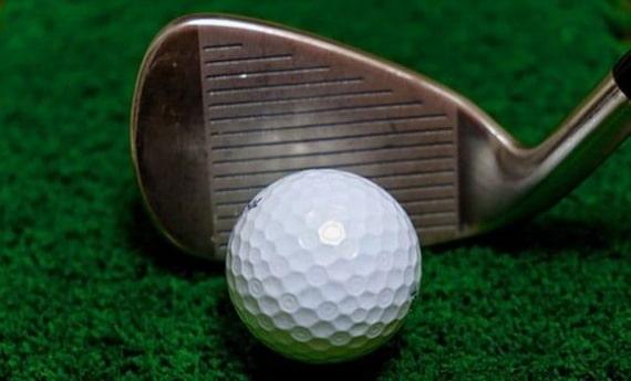Golf Club Groove Cleaner