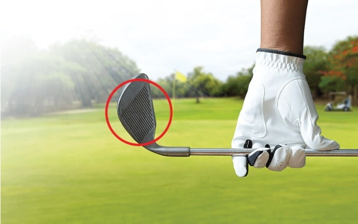 How To Sharpen Grooves On Golf Clubs